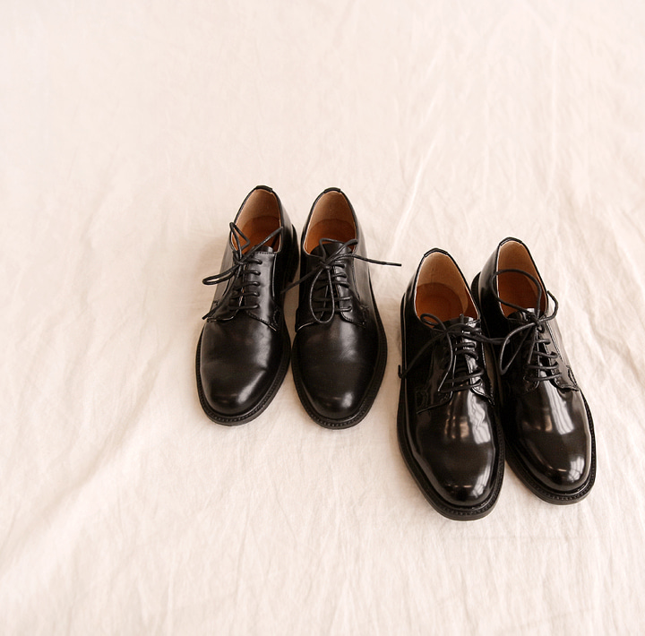 [SHOES] BLEEN CLASSIC LOAFER - 2 TYPE