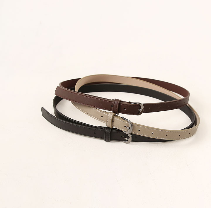 [ACC] MATT SIMPLE BELT