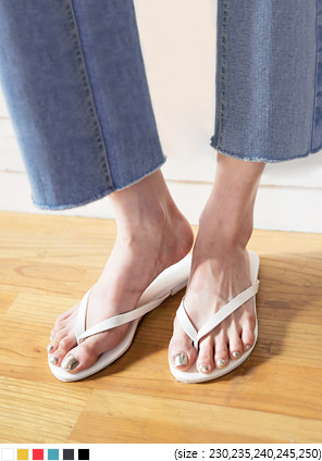 [SHOES] DAILY MODERN FLIP FLOP