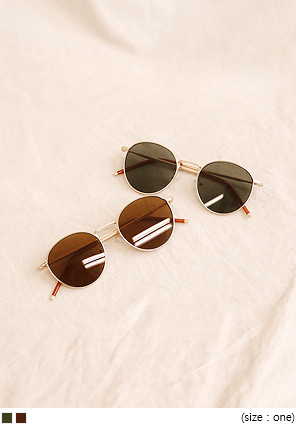 [ACC] WONDER COLOR TINT UV SUNGLASS