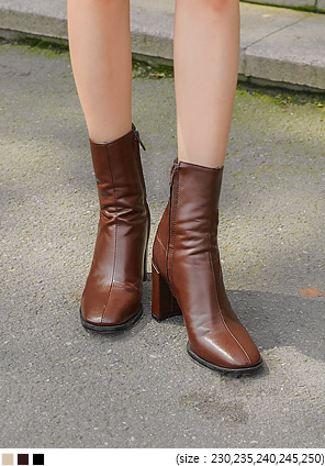 [SHOES] MCKINLEY ANKLE BOOTS