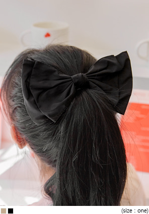 [ACC] LIANA RIBBON HAIR PIN