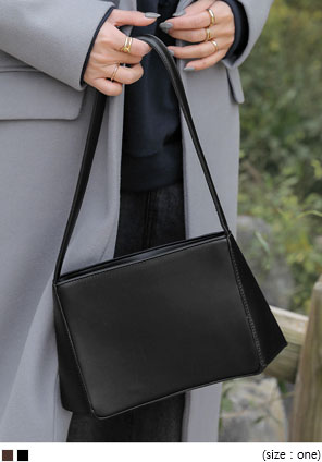 [BAG] MAREN SQUARE SHOULDER BAG